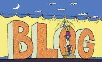 如何创建个人博客赚钱?