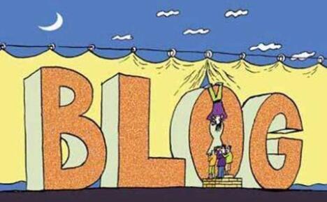 如何创建博客赚钱?